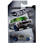 Hot Wheels 50 Anos Copo Camaro - Mattel