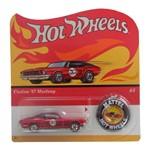 Hot Wheels 50 Anos Custom 67 Mustang - Mattel