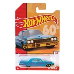 Hot Wheels 64 Impala - Mattel