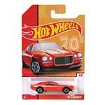 Hot Wheels 70 Camaro Road Race - Mattel