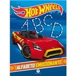 Hot Wheels: Alfabeto Emocionante