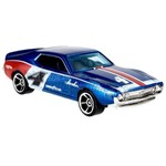 Hot Wheels - AMC Javelin AMX - R7504