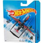 Hot Wheels-Avioes Skybusters Sb94 Drone Cbb66