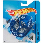 Hot Wheels-Avioes Skybusters Strato Saucer Cbb76