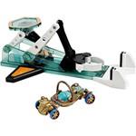 Hot Wheels Ballistiks Lançadores - Preparado e Carregado - Mattel