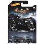 Hot Wheels Batman Arkham Asylum - Mattel