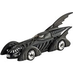 Hot Wheels - Batman Carrinho Premium - Bm Forever Batmble Dkl20/Dkl29 - Mattel
