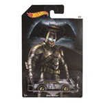 Hot Wheels - Batman Vs Superman - Mad Manga Djl52 - Mattel