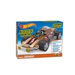 Hot Wheels Blocos Carrinho Radical Doobug 95 - Fun Divirta-se