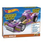 Hot Wheels Blocos de Montar