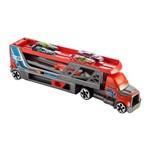 Hot Wheels Caminhão Lançador - Mattel