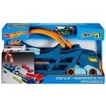 Hot Wheels Caminhão Manobra Radical - Mattel DWN56