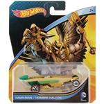 Hot Wheels Carrinhos Entretenimento Hawkman - Mattel