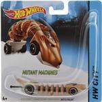 Hot Wheels-Carrinhos Flex Racers Rattle Roller Cgm82