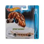 Hot Wheels Carrinhos Rattle Roller - Mattel