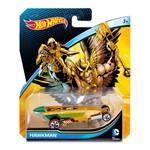 Hot Wheels Carrinhos Wawkman - Mattel