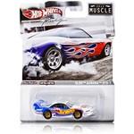 Hot Wheels - Championship Drag Racing - OLDS Aurora GTS-1 - Mattel