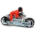 Hot Wheels City Moto Dodge Tomahawk - Mattel