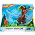 Hot Wheels - City Nemesis Ataque da Aranha no Parque Fnb05/fnb07 - Mattel
