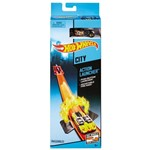Hot Wheels City Pistas Básicas Super Chamas - Mattel