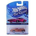 Hot Wheels Classicos 1955 Corvette Bdr41/Y9423