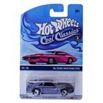 Hot Wheels Classicos 65 Ford Galaxie Bdr37/Y9423