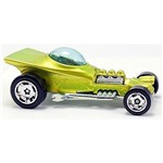 Hot Wheels Classicos Astro Funk Bdr38/Y9423