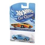 Hot Wheels Classicos Shelby Gt500 - Mattel