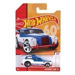 Hot Wheels Cockney Cab II - Mattel