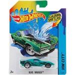 Hot Wheels Color Change Blvd. Bruiser Cfm37