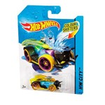 Hot Wheels Color Change Buzzkill Bhr56