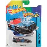 Hot Wheels Color Change Carros 24/Seven - Mattel