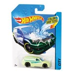 Hot Wheels Color Change Carros - Fandango - Mattel