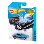 Hot Wheels Color Change Carros - Mattel