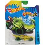 Hot Wheels Color Change Carros T. Rextroyer - Mattel