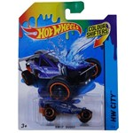 Hot Wheels Color Change Hwtf Buggy Cfm36