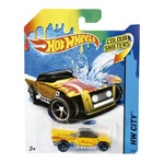 Hot Wheels Color Change Jester - Mattel
