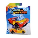 Hot Wheels Color Shifters Bedlam - Mattel