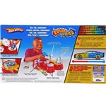 Hot Wheels Color Shifters Transformação Radical - Mattel
