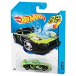 Hot Wheels Colour Shifters 24/seven BHR15 - Mattel