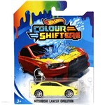 Hot Wheels Colour Shifters Mitsubishi Lancer BHR15 - Mattel