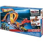 Hot Wheels Conjunto Base Aerea T2202 Mattel