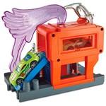 Hot Wheels Conjunto Básico Posto de Gasolina - Mattel