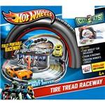 Hot Wheels Conjunto Circuito de Velocidade Y0278 Mattel