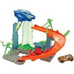 Hot Wheels Conjunto Clássicos - Invasão Espacial X9295/X9298 Mattel