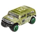 Hot Wheels Conjunto Hulk Ataque Esmagador - Mattel Dkt29