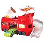 Hot Wheels Conjunto Jantar Turbinado - DWK99/1 - Mattel