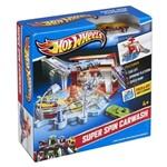 Hot Wheels Conjunto Lava Jato - Mattel