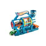 Hot Wheels Conjunto Lava Rápido Turbo - Mattel