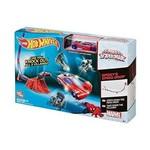 Hot Wheels Conjunto Spiderman - Mattel Dkt28